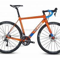 Cinelli Veltrix Disc Tiagra Hydro Carbon Road Bike 2020