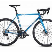Cinelli Vigorelli Disc 105 Hydro Steel Road Bike 2020