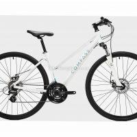 Compass Contour Ladies Alloy City Bike