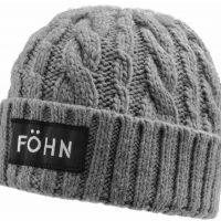 Fohn Logo Beanie