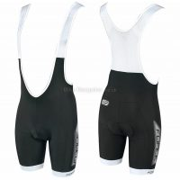 Force B40 unpadded Bib Shorts