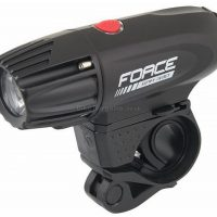 Force Sam-330 Rechargeable Front Bike Light
