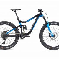 Giant Reign Advanced 0 Carbon Full Suspension Mountain Bike 2019
