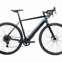 Kinesis Range Alloy Electric Gravel Bike