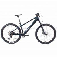 Kinesis Rise Pro Alloy Hardtail Electric Mountain Bike