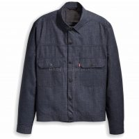Levi's Commuter Pro Type 2 Trucker AD Jacket