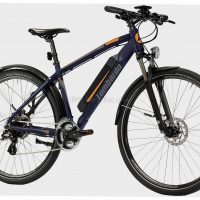 Lombardo Valderice Fit 20 Alloy Electric Bike