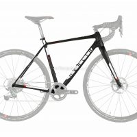 Merlin CX-04 Disc Carbon Cyclocross Frame