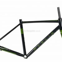 Merlin Malt G2X Alloy Gravel Frame