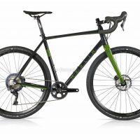Merlin Malt G2X GRX 810 Alloy Gravel Bike 2021