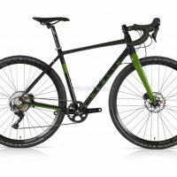 Merlin Malt G2X GRX Alloy Gravel Bike 2021