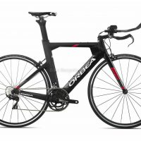 Orbea Ordu M30 Carbon Triathlon Bike 2019