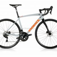 Prorace Ravia Carbon Disc 105 Road Bike