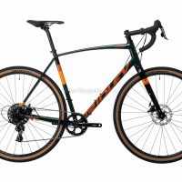 Ridley Kanzo A Apex 1 Alloy Adventure Gravel Bike 2021