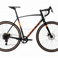 Ridley Kanzo A Apex 1 Alloy Adventure Gravel Bike 2021