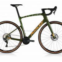 Ridley Kanzo Fast GRX Aero Carbon Gravel Bike