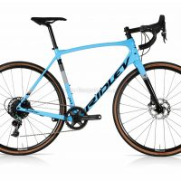 Ridley Kanzo Speed Force 1 Carbon Gravel Bike