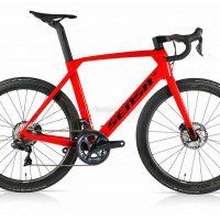 Sensa Giulia Evo Disc Ultegra Di2 Carbon Road Bike 2021
