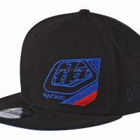 Troy Lee Designs Precision Snapback Cap