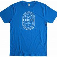 Velolove Equipe Velodrome Organic T-Shirt