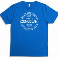 Velolove Monte Zoncolan Organic T-Shirt