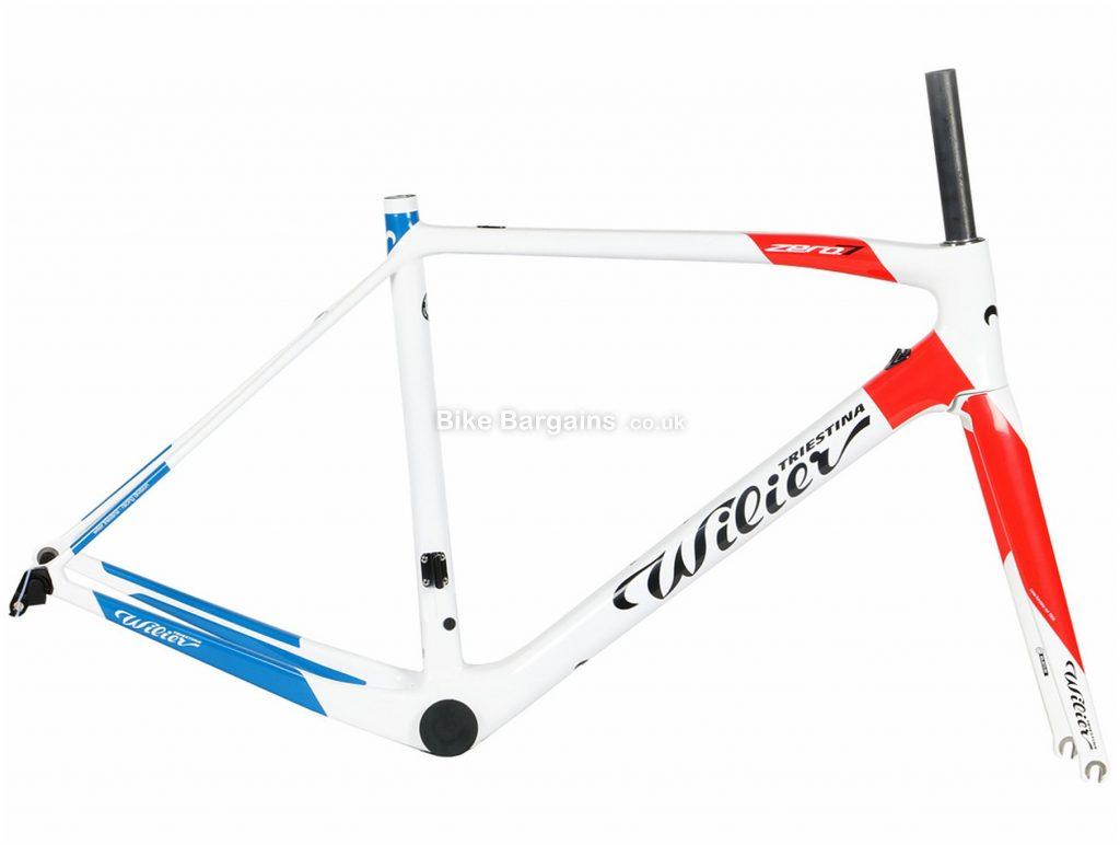 Wilier Zero 7 Carbon Road Frame XL, XXL, Black, White, Red, Blue, Yellow, Silver, Carbon Frame, 700c wheels, Caliper Brakes,