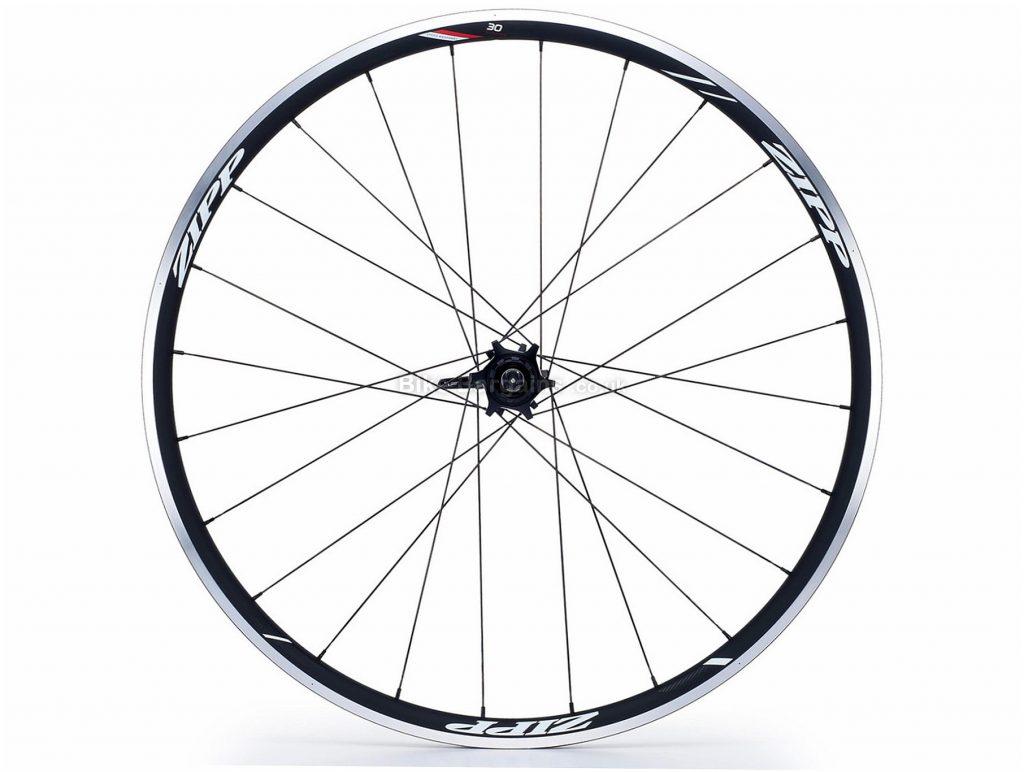 Zipp 30 Course Rear Clincher Road Wheel 700c, Rear, Black, 12 Speed, 835g