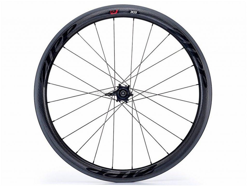 Zipp 303 Firecrest Carbon Tubular 177 Rear Wheel 700c, Rear, Black, 11 Speed, 900g