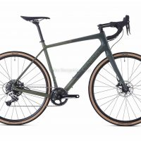Genesis Datum Carbon Gravel Bike 2020