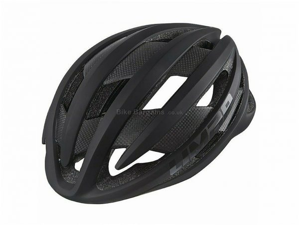 Limar Air Pro Road Helmet M, Black, Men's, 20 vents, 233g, Polycarbonate, Polystyrene