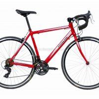 Orus Corsa Alloy Road Bike