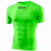 SIX2 TS1 C Short Sleeve Baselayer