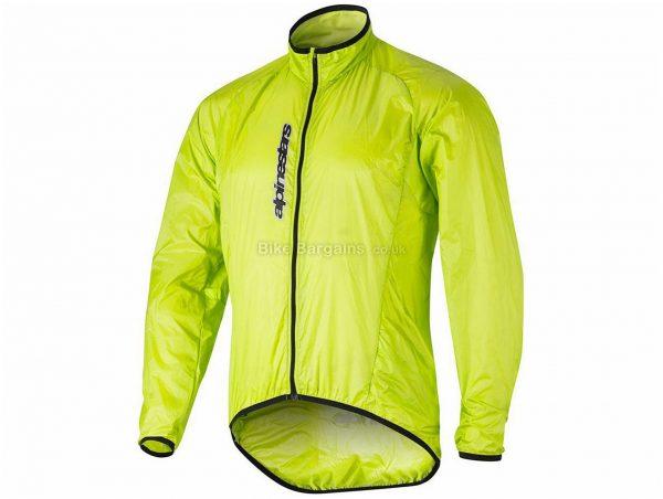 Alpinestars Kicker Pack Jacket S, Blue, Men's, Long Sleeve, Polyester