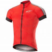 Alpinestars XC Short Sleeve Jersey