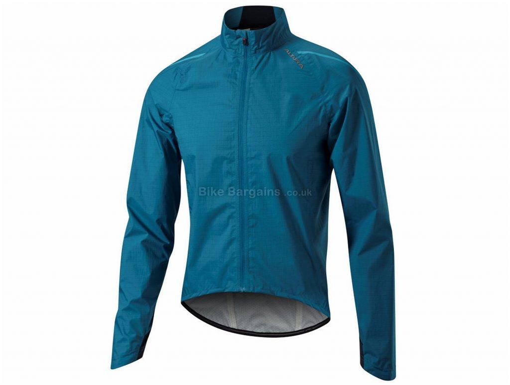 Altura Classic Jacket 2019 S, Black, Grey, Men's, Long Sleeve, Polyester