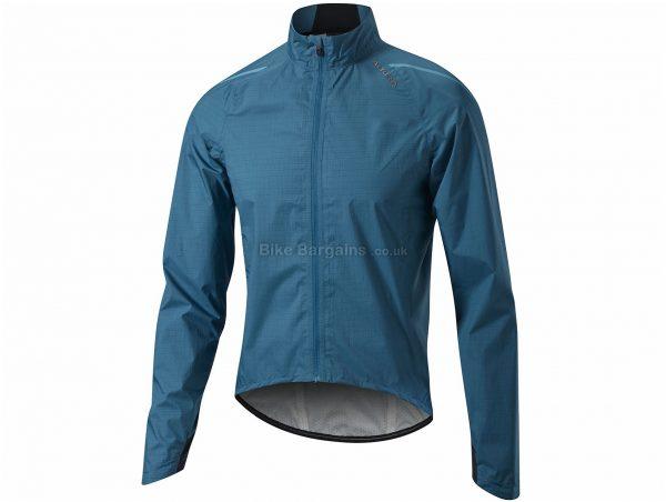 Altura Classic Waterproof Jacket XL, Grey, Men's, Long Sleeve, 123g, Polyamide