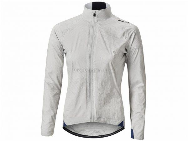 Altura Firestorm Ladies Jacket 2019 10,12, Purple, Ladies, Long Sleeve, Polyester