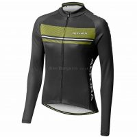 Altura Ladies Strada Long Sleeve Jersey