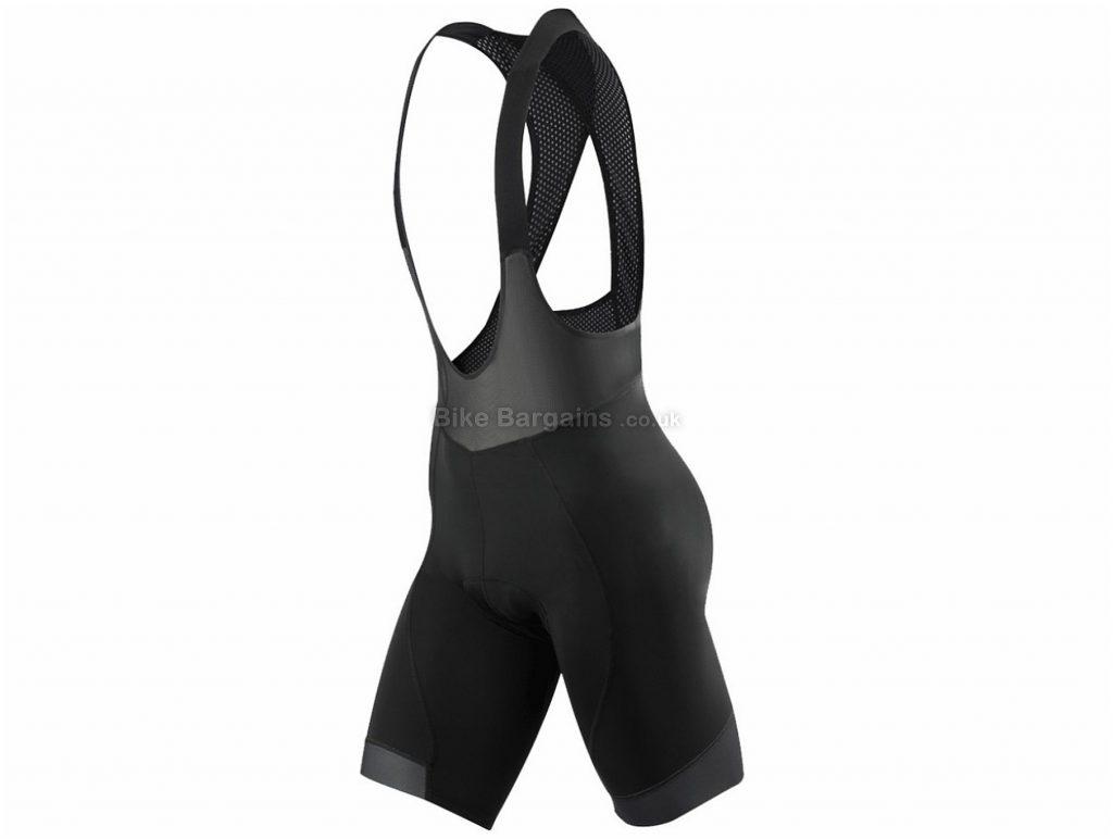 Altura Race Bib Shorts 2019 XXL, Black, Men's, Tight, Lycra