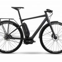 BMC Alpenchallenge AMP City Two Alloy Electric City Bike 2020