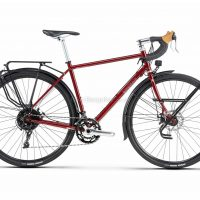 Bombtrack Arise Tour Steel Road Bike 2020