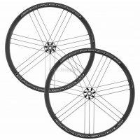 Campagnolo Scirocco C17 Disc Clincher Road Wheels