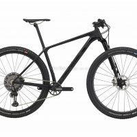 Cannondale F-Si 1 Hi-MOD 29″ Carbon Hardtail Mountain Bike 2020