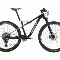 Cannondale Scalpel Si Hi-mod World Cup Edition Carbon Full Suspension Mountain Bike 2020
