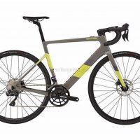 Cannondale Supersix EVO Neo 2 Ui2 Carbon Electric Road Bike 2021