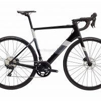 Cannondale Supersix Evo Neo 3 Carbon Electric Road Bike 2020