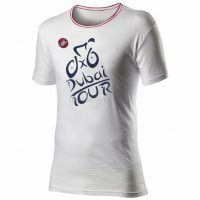 Castelli Tour of Dubai T-Shirt