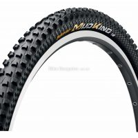 Continental Mud King ProTection Folding XC MTB Tyre