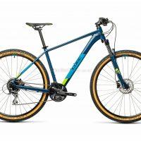 Cube Aim Race 27.5 Alloy Hardtail Mountain Bike 2021
