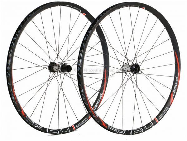 """DT Swiss EX 1501 Spline One 27.5"""" MTB Wheels 27.5"""", 10,11 Speed, Shimano, Black, Front & Rear, 1.577kg, Alloy"""